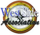 West Side Association logo